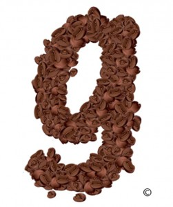 bitter coffee beans
