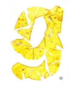 crunchiness nachos