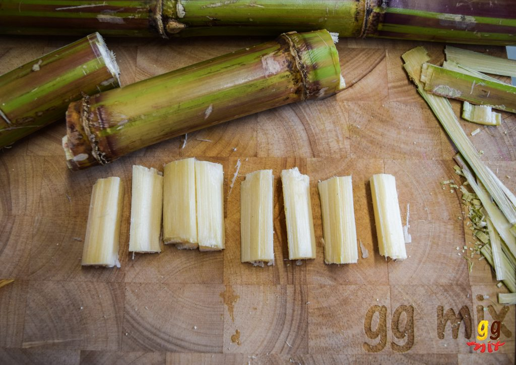 how to cut sugarcane (5)