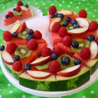 14 WATERMELON TREATS