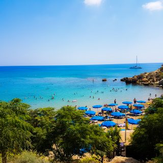 CYPRUS BEACHES – FAMILY TRAVEL GUIDE