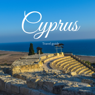 CYPRUS FAMILY TRAVEL GUIDE